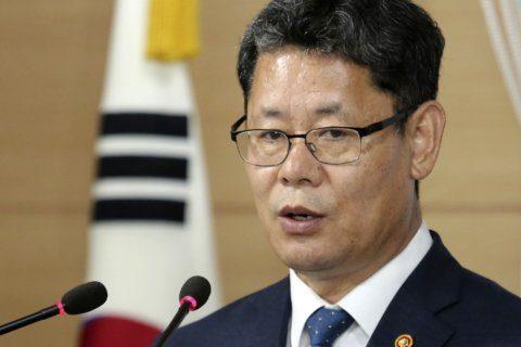 South Korea to send 50,000 tons of rice to North Korea