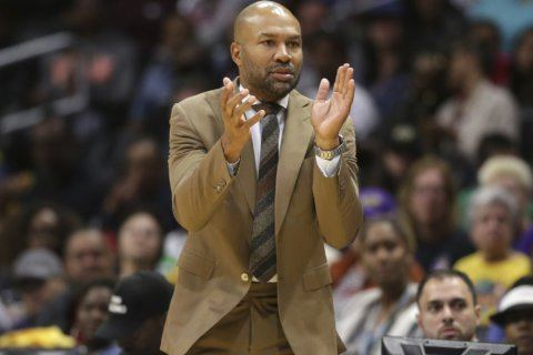 Derek Fisher learned a lot from failed stint with Knicks
