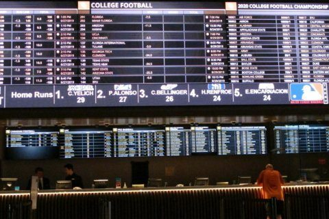 Cloud hangs over plans for DC sports betting