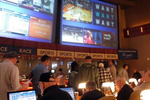 DC faces another legal challenge to sports betting