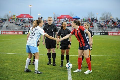 Washington Spirit look to capitalize on women's World Cup victory