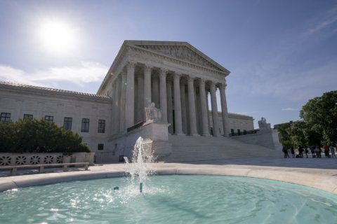 Supreme Court upholds rule allowing state, federal charges