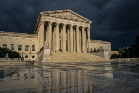 Supreme Court says federal courts have no role in policing partisan redistricting; decision could reshape US politics