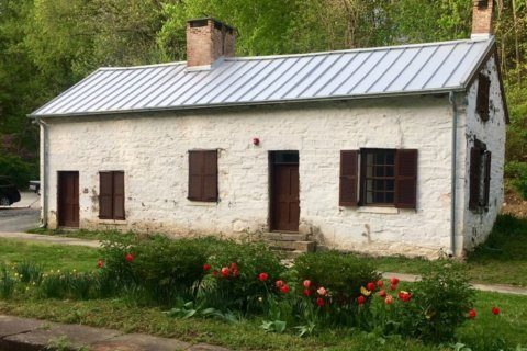 Historic Potomac landmark Swains Lockhouse to open to the public