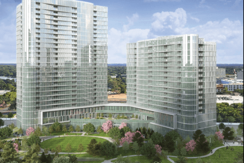 Tysons senior living high rise opening in 2023 already has 200 reservations