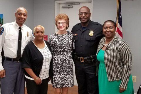 Upper Marlboro mayor: Racism not a factor in resignation