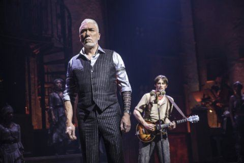 No, that 'Hadestown' song isn't really about Donald Trump