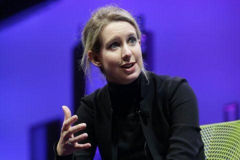 Theranos CEO Elizabeth Holmes to go on trial next July
