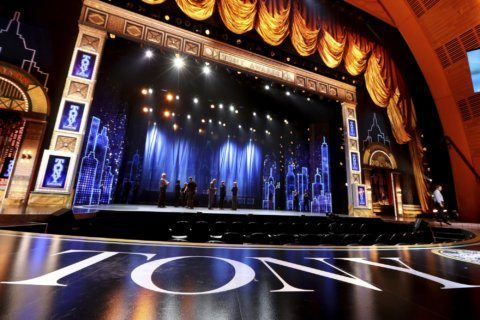 Broadway readies for biggest audience of the year at Tonys