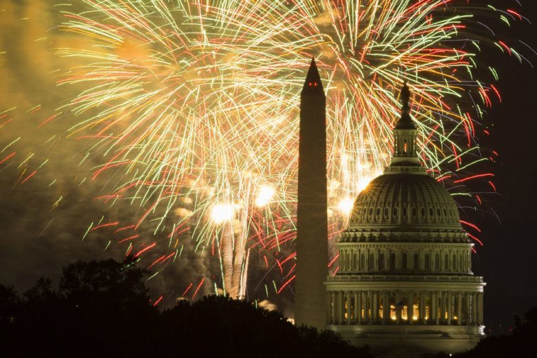 2 politicians share bipartisan wariness about Trump's July 4 plans