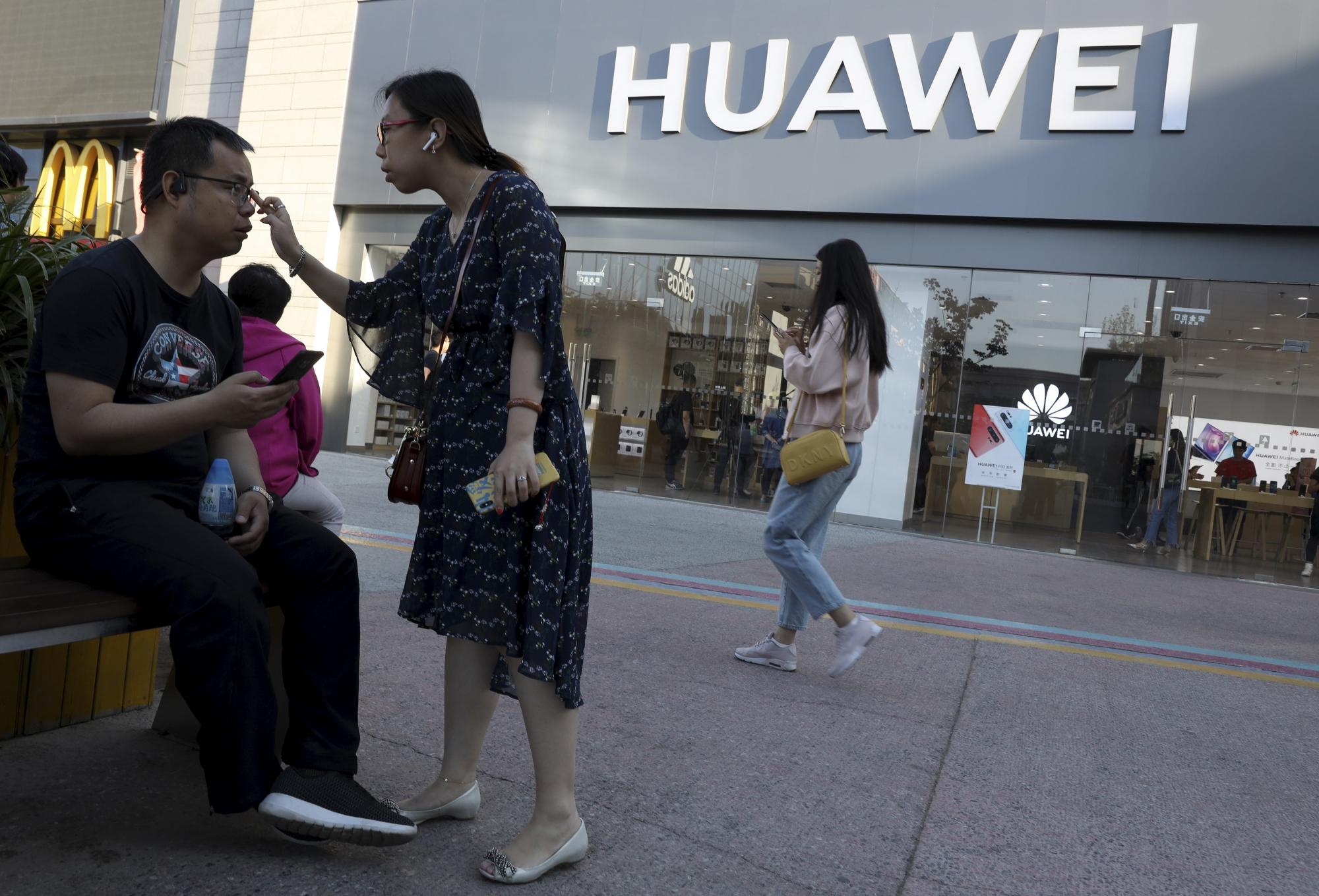 China data suggests trade war hit