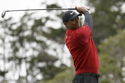 The Latest: Woodland captures US Open title for first major