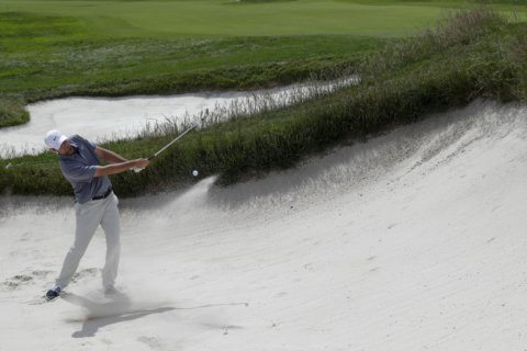 Column: US Open should be a tough test with no whining