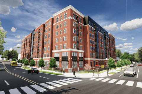 Arlington County approves new affordable units near historic Virginia Square burial ground