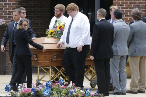 Family of Virginia Beach shooting victim wants investigation