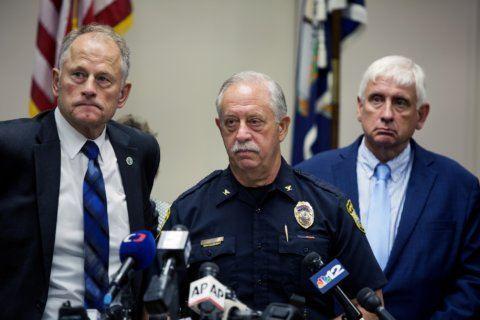 Clarification: Virginia Beach Shooting-Silencers story