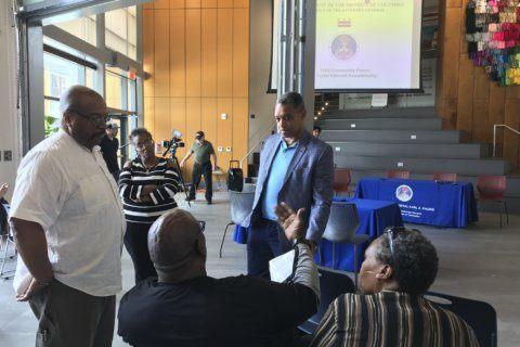 A community divided: DC residents split on drug kingpin Rayful Edmond's release