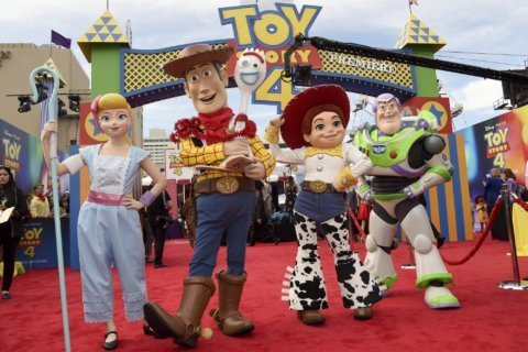 'Toy Story' lives on, but should it have?