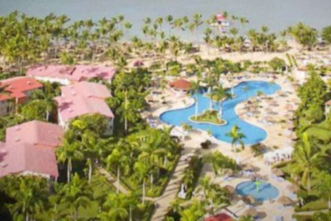 Couple says they fell ill at Dominican Republic resort where 3 Americans died