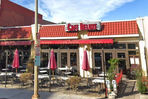 Cafe Deluxe closes Cathedral Heights location after 25 years