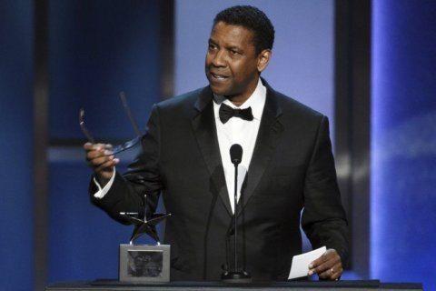 Best Denzel Washington performances