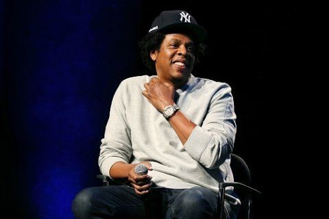 Jay-Z's net worth makes him the first billionaire rapper