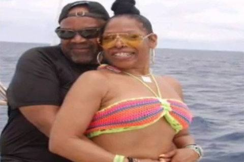 A Maryland couple was found dead in their Dominican Republic hotel room