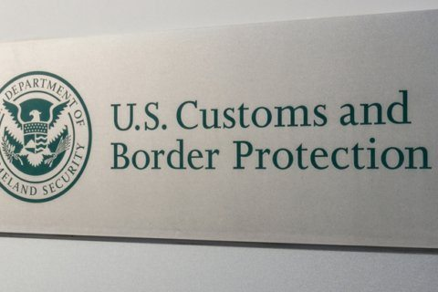 Katharine Gorka expected to take over as Customs and Border Protection press secretary