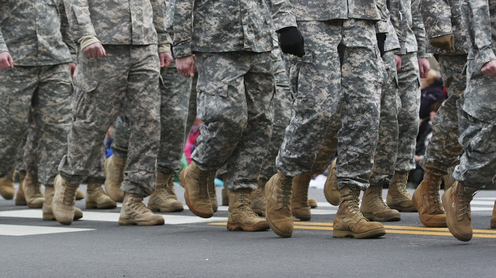 Rate of some sexually transmitted infections rising in the US military: Military Health System