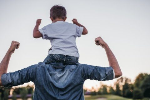 Ahead of Father's Day, Census Bureau releases new insights on fatherhood