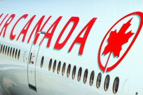 Air Canada investigating after woman left in empty, locked airplane