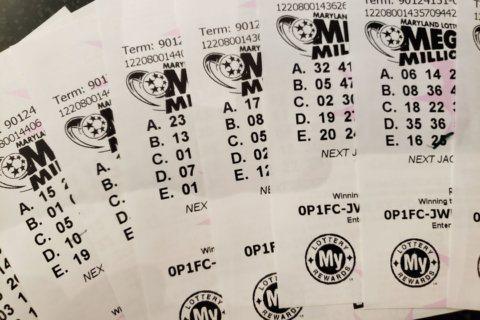 Mega Millions jackpot is now more than half a billion dollars