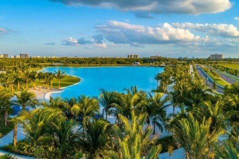 Miami has a 7-acre hidden lagoon no one knows about