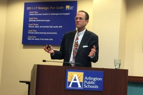 Arlington School Board: Search for new superintendent will begin soon