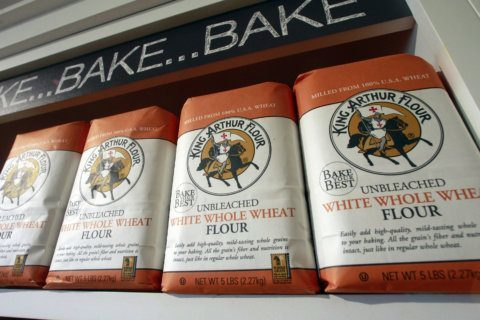 King Arthur Flour expands recall due to E. coli