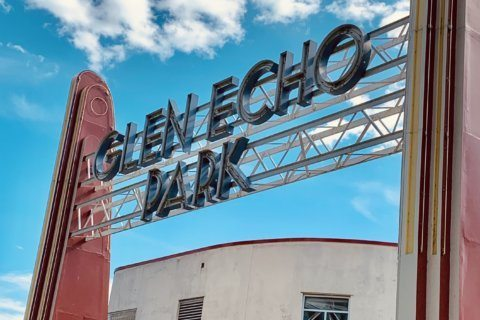 Glen Echo Park in Bethesda, Md., holds first LGBTQ Family Day
