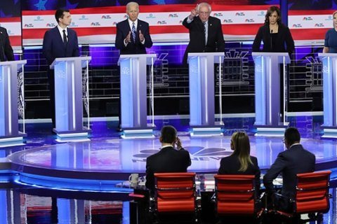 My Take: It's debate season, for better or worse