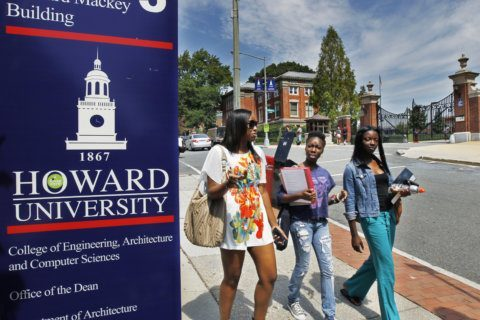 Howard University warns of threats to school, community