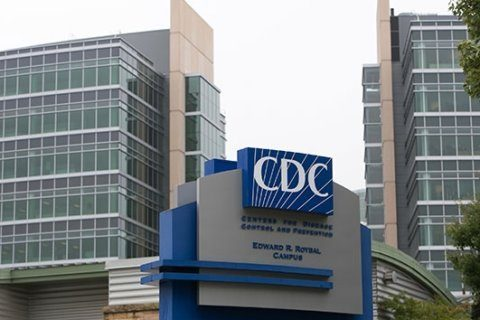 Death rates increasing for U.S. adults aged 25 to 44: CDC