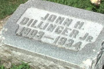 Body of gangster John Dillinger to be exhumed