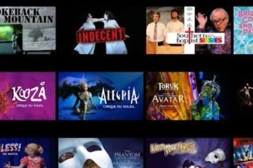 This service lets you stream hundreds of Broadway shows