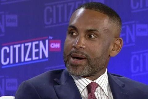Grant Hill: Professional athletes, like Colin Kaepernick, 'have the right to be outspoken'