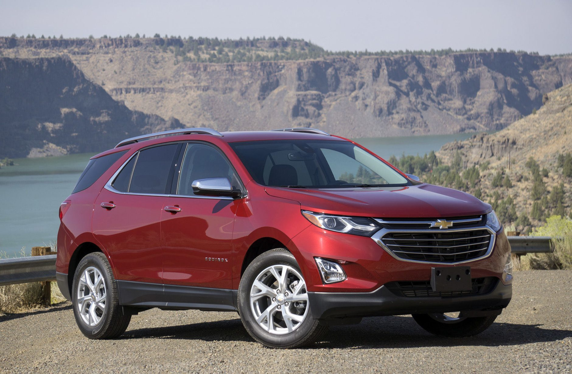 "<p>Chevrolet is offering 0% financing for 60 months on the <a href=""https://cars.usnews.com/cars-trucks/chevrolet/equinox?utm_source=press&amp;utm_medium=releaselinks&amp;utm_campaign=deals"" target=""_blank"" rel=""noopener"">2019 Chevrolet Equinox.</a></p> <p>&nbsp;</p>"