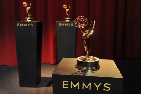 The Latest: 'Game of Thrones,' 'Veep' seek final Emmy nods