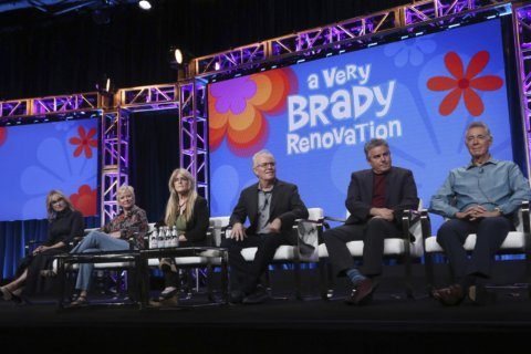 There's no place like home for the 'The Brady Bunch'