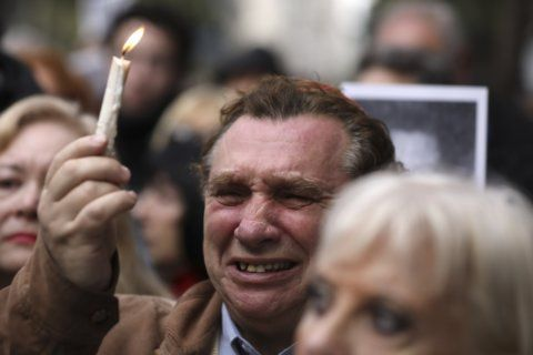 Argentina acts against Hezbollah, blamed for terror attacks