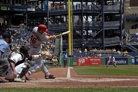 Bogaerts, Red Sox pound Yankees 19-3