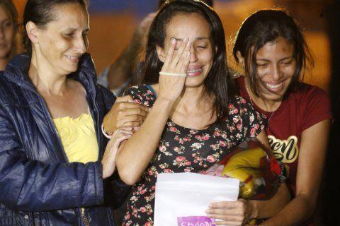 Venezuela frees musician jailed after blasting Maduro online