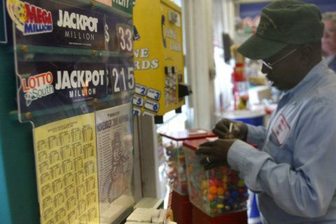 Virginia Lottery hits new profit record of $650M