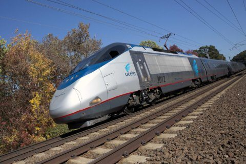 Another Amtrak flash sale: Buy by Oct. 23
